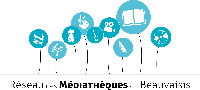 du Réseau des médiathèques du Beauvaisis