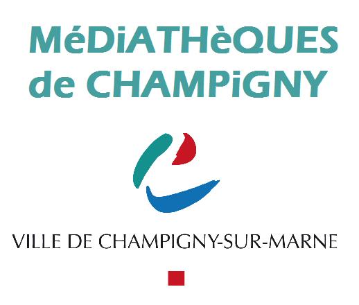 des médiathèques de Champigny-sur-Marne
